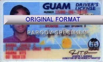 ᐅ FAKE ID CARDS SCANNABLE STATE ID AND SECURITY HOLOGRAMS