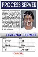 cia id fake cia badge fake cia id card novelty c i a fake id